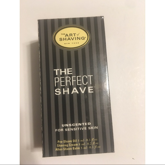 The Art of Shaving Other - 4/$25 The Art of Shaving Sample New